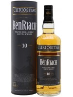 Benriach Curiositas 10 YO Peated