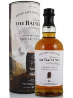 Balvenie Sweet Toast Of American Oak 12 YO