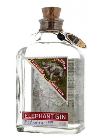 Elephant Gin Dostępny w Salonie na Dolnej