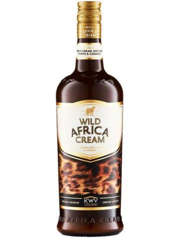 Wild Africa Cream 0,7l