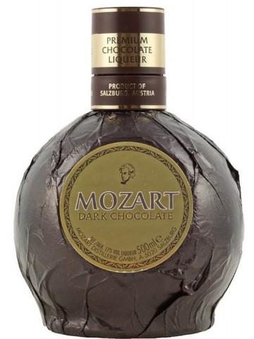 Mozart Dark Chocolate