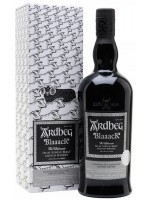 Ardbeg Blaaack Limited Edition/ OGRANICZONA ILOŚĆ