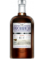 Prohibicja Kawa Likier / 0,5L / 18%