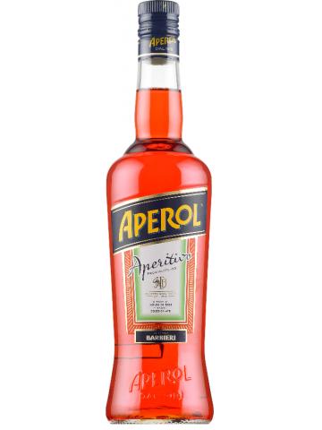 Aperol 0,7 litra