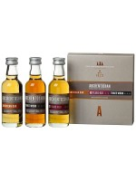 Auchentoshan Sample Collection