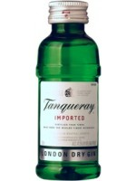 Tanqueray 50 ml