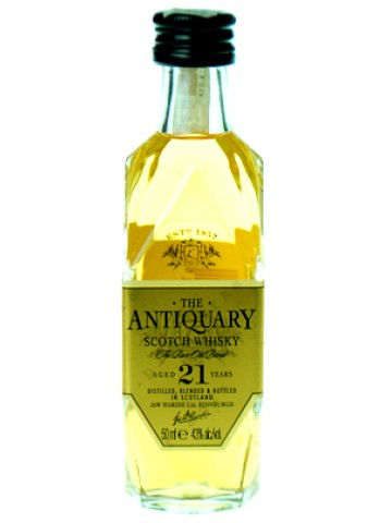 Antiquary 21 YO