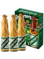 Underberg / 45% / 3 x 20 ml / Miniaturka