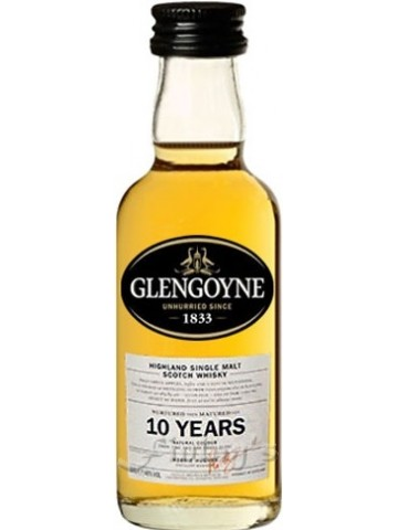Glengoyne 10 Years Old 0,05 litra