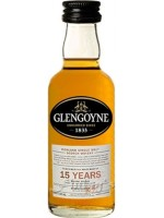 Glengoyne 15 Years Old / 0,05 litra