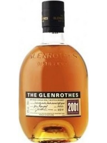 Glenrothes 2001 100 ml