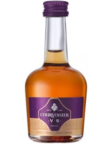 Courvoisier VS Miniaturka