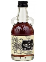 Rum Kraken Miniaturka