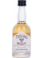 Teeling Single Grain Whiskey Miniaturka