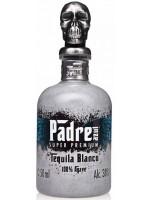 Tequila Padre Azul Blanco Miniaturka