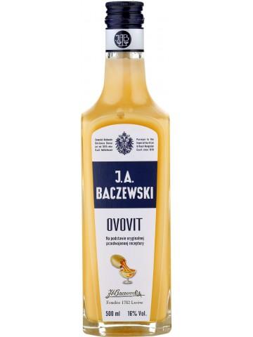 Likier J.A. Baczewski OVOVIT-Advocaat