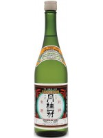 Sake Gekkeikan Traditional