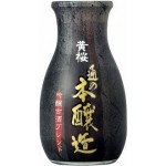Sake Honjozo / 180 ml