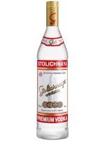 Stolichnaya / 40% / 1 litr