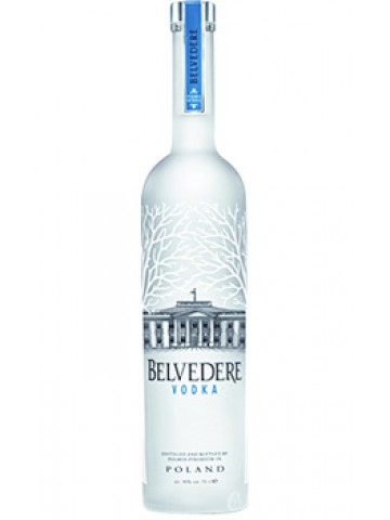 Belvedere Vodka 1.75 l 40%