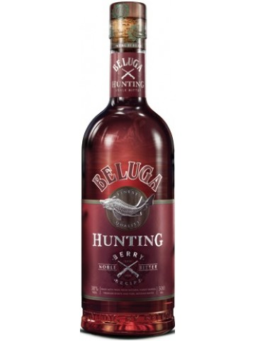 Beluga Hunting Berry 0,7L 38%