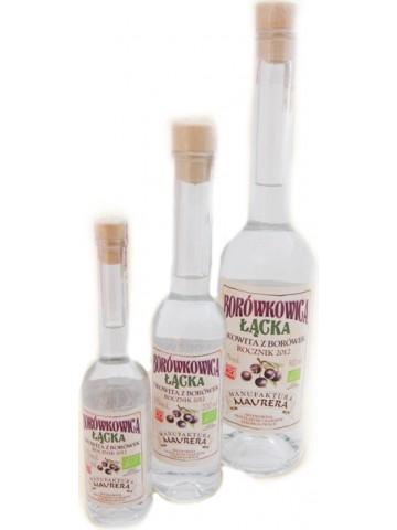 Wódka TM Borówkowica 50 % 200ML