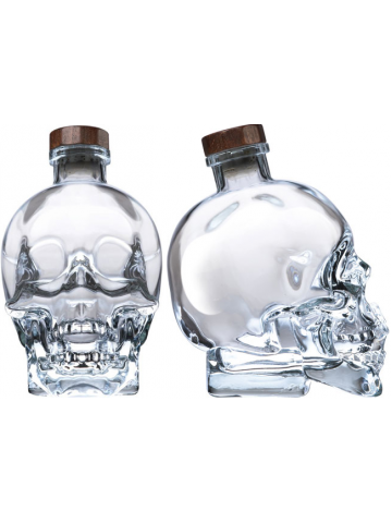 Crystal Head Vodka 50 ml 40%