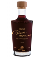 Dębowa Black Currant / 35% / 0,7l