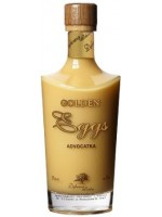 Dębowa Golden Eggs 20% 0,7L