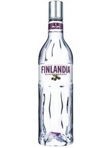 Finlandia BlackCurrant 37,5% 0,7L