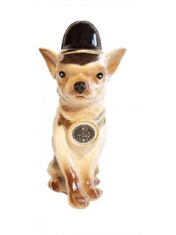 Pies Chihuahua Wódka 0,35l40%