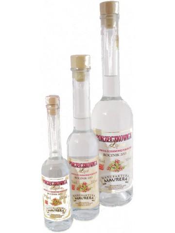 Wódka TM Porzeczkowica Czerwona 50% 200ml