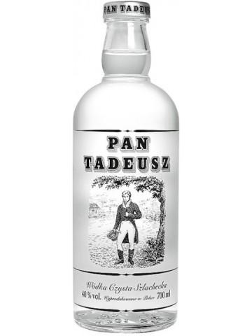 Pan Tadeusz w tubie 0,7l