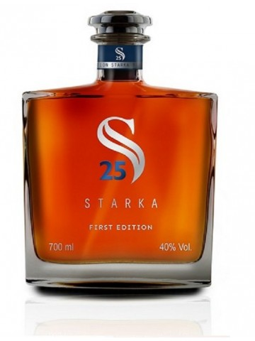 Starka 25 YO First Edition