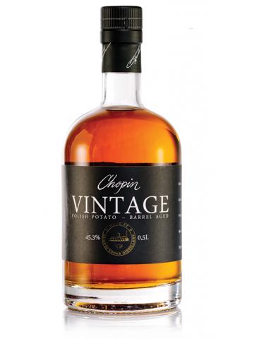 Chopin Vintage 0,5L 45,3%