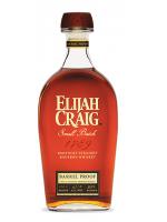 Elijah Craig Barrel Proof 62,1 % 0,7