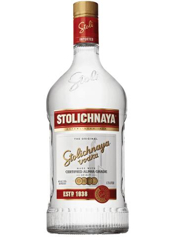 Stolichnaya 1,75l