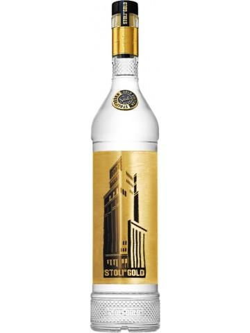 Stolichnaya Stoli Gold