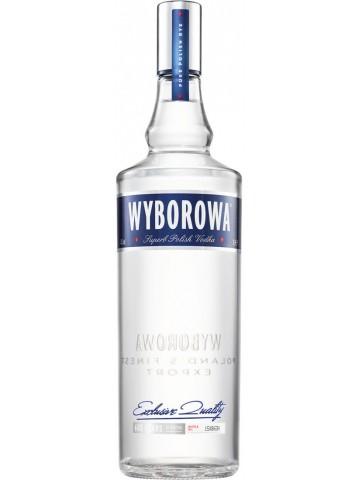Wyborowa Wódka 1l