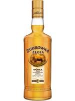 Żubrówka Złota 0,5 litra