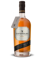 Cotswolds Single Malt Whisky 0,7L 46%