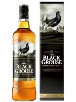 Famous Grouse Black Grouse / 40% / 0,7l