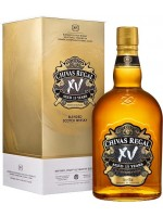 Chivas Regal XV ( 15 YO )