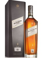 Johnnie Walker Platinum 0,7 Whisky