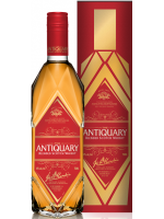 Antiquary Red