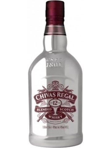 Chivas Regal 12 Years Old Night Edition Magnum