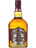 Chivas Regal 12 Years Old / 0,5l