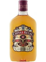 Chivas Regal 12 Years Old / 200ml