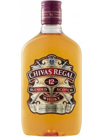 Chivas Regal 12 Years Old 200ml