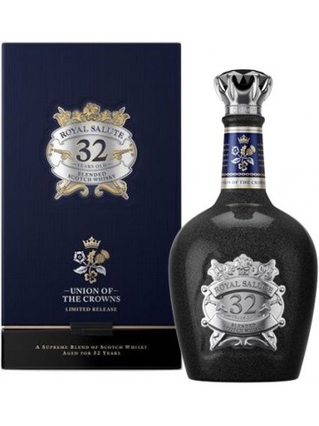 Chivas Royal Salute 32 YO